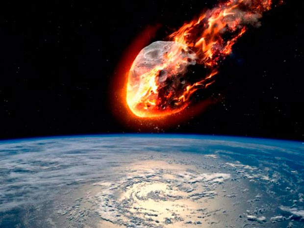 2018 asteroide